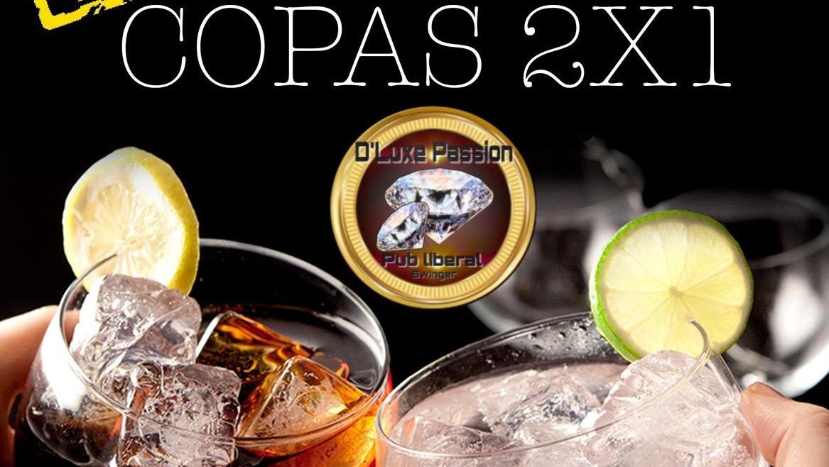 COPAS 2X1