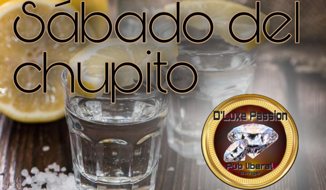 10-Abr. Chupitazo